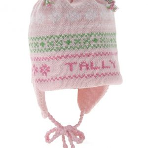 Personalized Knit Hat – Penny s from Heaven 6adb1e5825d
